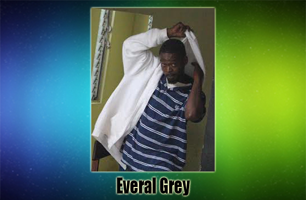 Everal Grey