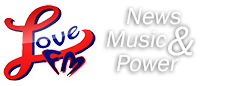 Love FM – News & Music Power