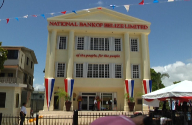 about belize government branches