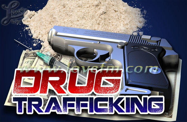 Drug Trafficking