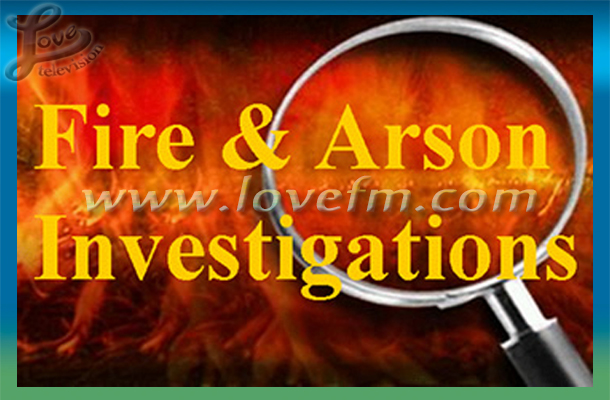 Fire and Arson