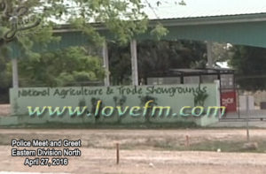 Agric Show 1