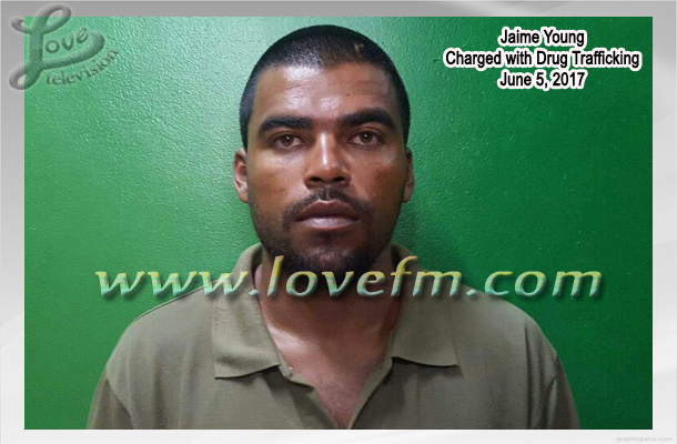 Coast Guard Comes Upon School Bag with Cocaine - Love FM Belize