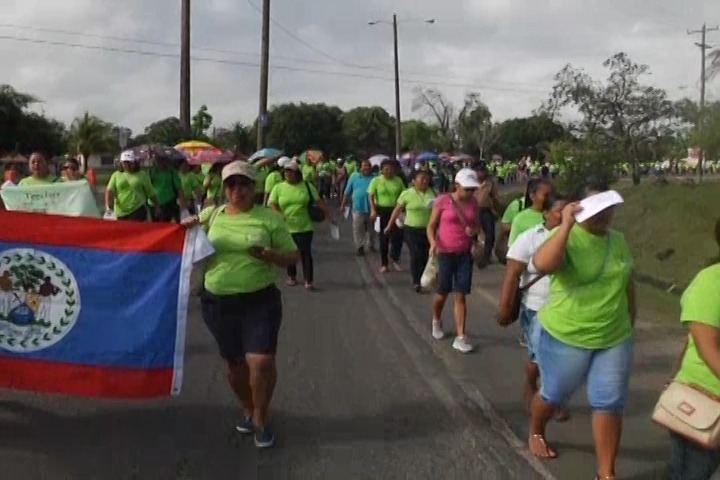 belmopan women For the latest news across belize, visit: a woman was gruesomely murdered over the weekend and police need the public's as.