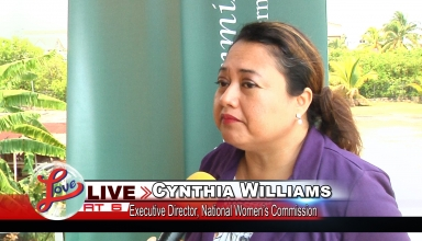 channel 7 news live streaming belize