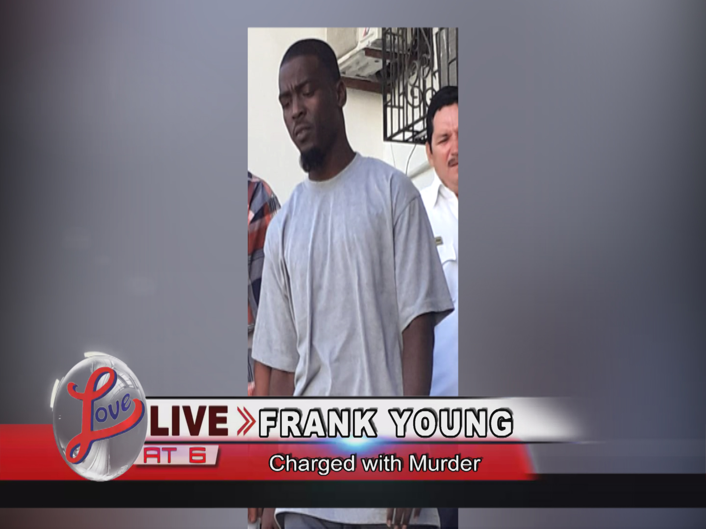 FRANK YOUNG VO