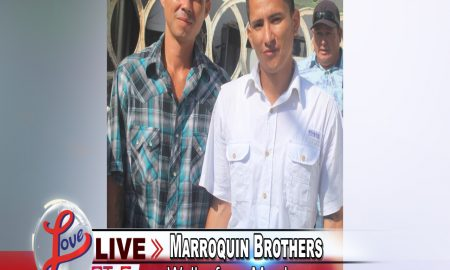 MARROQUIN BROS