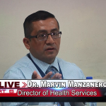 Ministry of Health confirms 3rd case of COVID-19 in Belize.