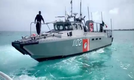 MEXICAN VESSEL 2
