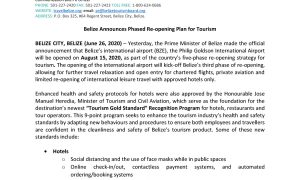 Reopening plan for tourism-1